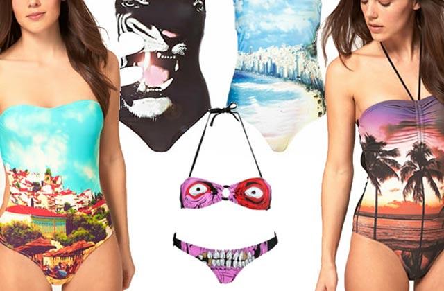 Les tendances maillots de bain 2012 et conseils morpho