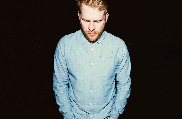 Le Beat de la Week #41 – Alex Clare : Up All Night