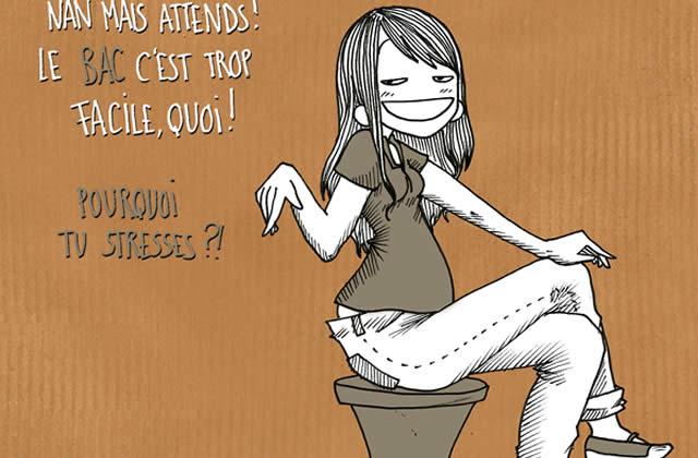 Le dessin de Nepsie #38 – Les vieux bacheliers