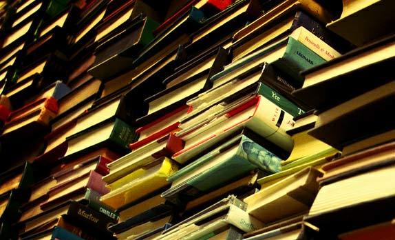 Cinq écrivains à la carrière de fifou