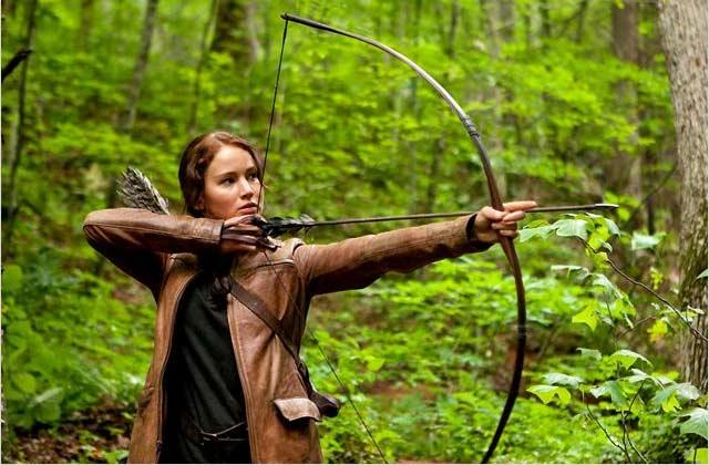 Lancement du marathon Hunger Games sur le forum !