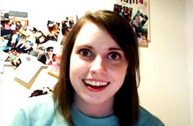 Overly Attached Girlfriend – Mèmologie