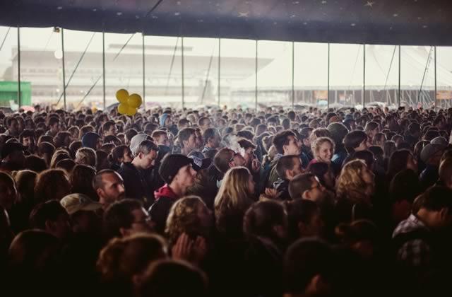 Solidays 2012 : notre reportage au coeur du festival !