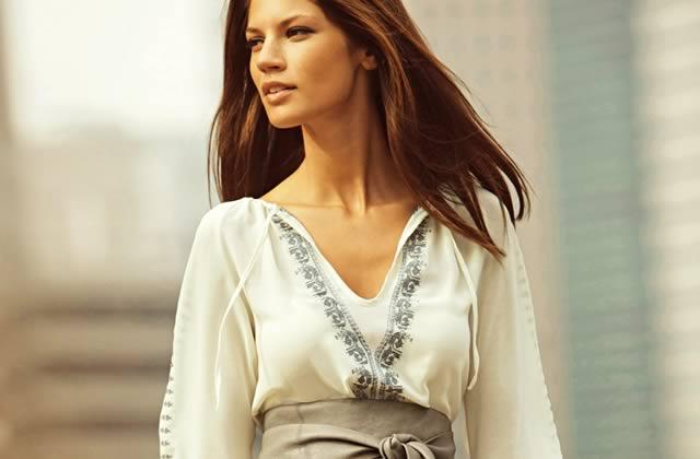 Tuniques et caftans, les autres alternatives à la petite robe d'été