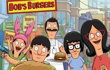 Bob's Burgers – Jack & the TV