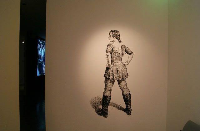 Crumb au Musée d'Art Moderne de Paris : la meilleure expo de l'année