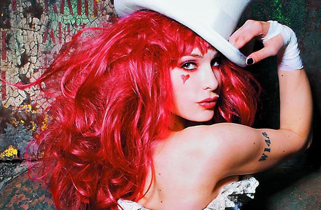 Emilie Autumn – Les Fantasmes de la Rédac