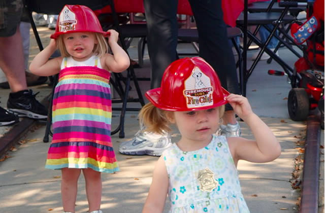 J'ai testé pour vous… être une madmoiZelle pompier