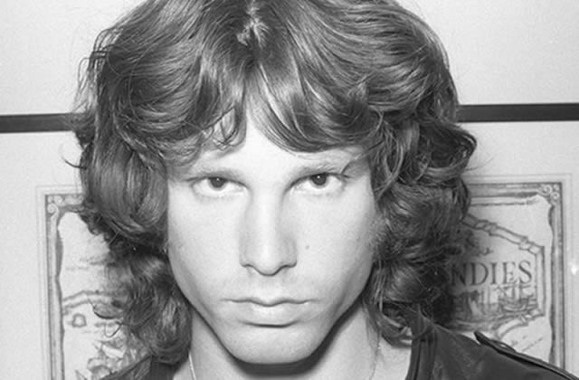 Jim Morrison et moi