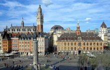 5 trucs à faire à Lille, capitale des Flandres