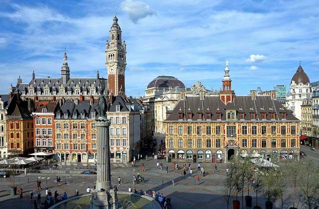 Lille, capitale des Flandres : 5 trucs à ne pas rater