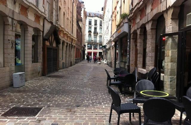 Lille capitale des flandres 5 trucs ne pas rater for Lille capitale des flandres