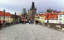 Prague : 5 trucs à ne pas manquer