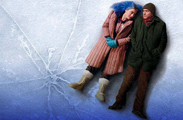 CinémadZ – Eternal Sunshine of the Spotless Mind