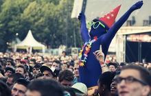 Le Main Square Festival 2012 comme si vous y étiez !
