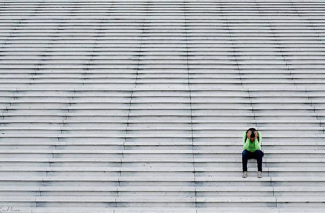 La solitude estivale – Les Chroniques de l'Intranquillité