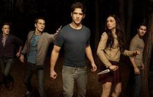 Teen Wolf, la midinette contre-attaque – Jack & the TV