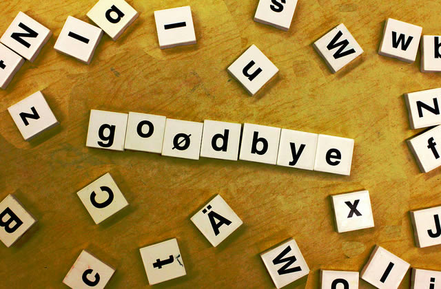 Témoignage : Au revoir, Papa