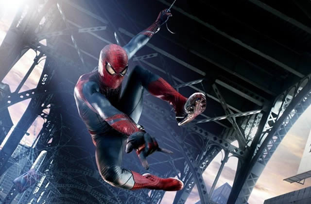 The Amazing Spider-Man, de Marc Webb