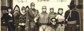 Thématique ciné – Les super-héros