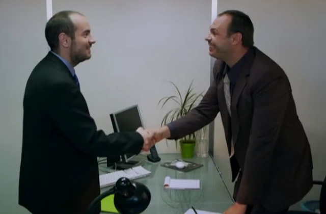 Ces trucs à ne jamais faire au cours d'un entretien d'embauche