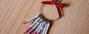 Tuto – Un collier chevron en perles de rocaille