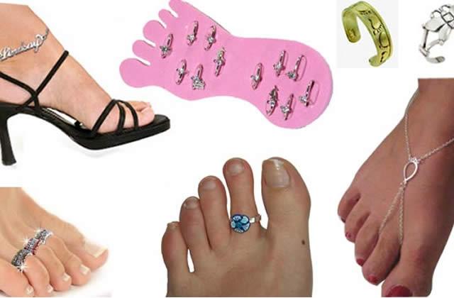 Les WTF mode d'été pour tes pieds