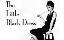 4 styles avec… une petite robe noire