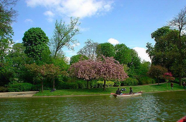 5 idées pour prolonger l'été à Paris
