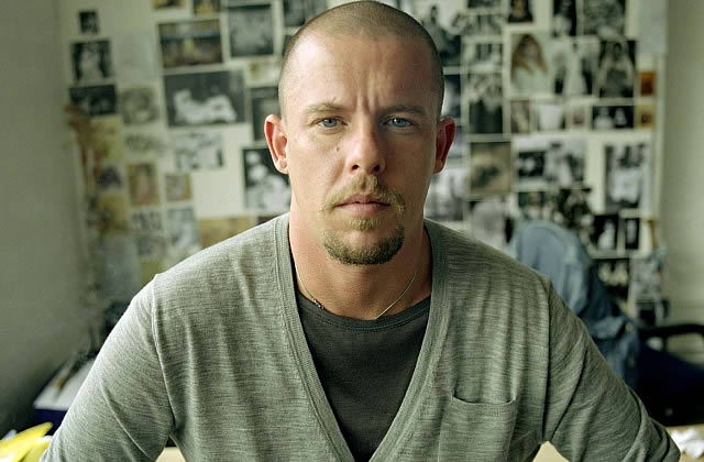 Alexander McQueen – Un créateur en 5 minutes