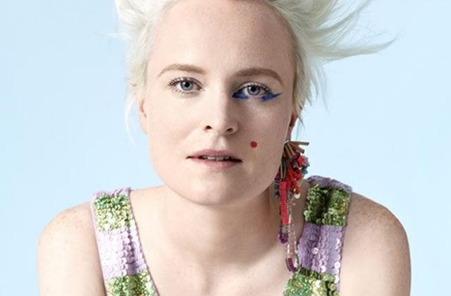 Collection Louise Gray pour Topshop : décryptage mode et beauté