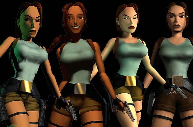 Les jeux vidéo qui ont bercé mon adolescence