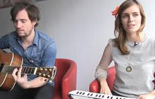 Jupiter reprend en acoustique Starlighter