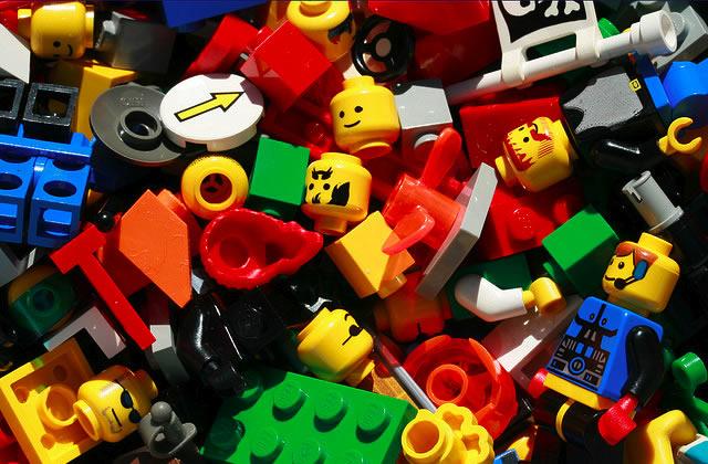 Legos : pourquoi les aime-t-on tant ?