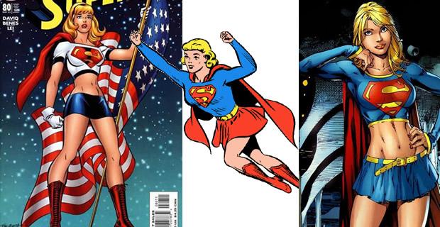 Audacieuse Super-héroïnes : typologie de super costumes – madmoizelle.com RV-35