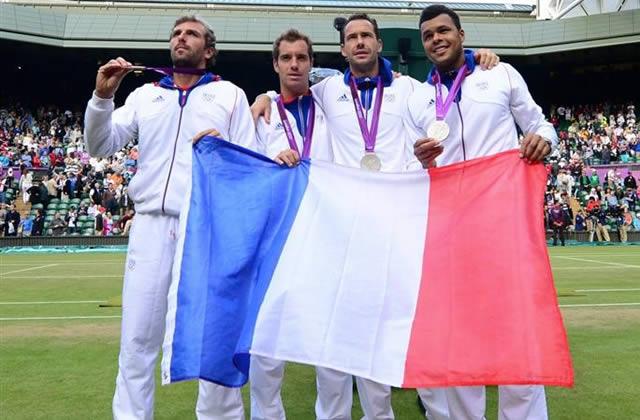 Ça s'est passé aux JO – Du tennis, des fratries et des français