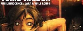 Lara Croft, le SM et le viol : quand Joystick pète un plomb (maj)
