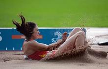 L'athlétisme – Les madmoiZelles & leur sport