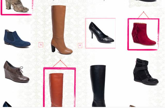 super cute various colors low price sale Chaussure Naf Naf : la collection pour la Halles aux Chaussures