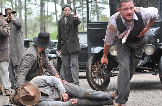 Des hommes sans loi (Lawless) : un film d'action old-school
