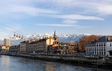 Grenoble – Bons plans et trucs à voir