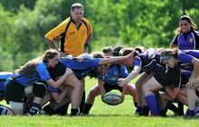 Le rugby – Les madmoiZelles et leur sport