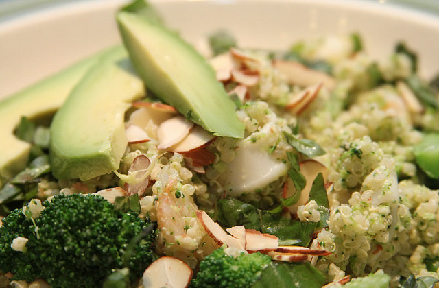 Être vegan et manger équilibré : à bas les idées reçues ! (2/2)