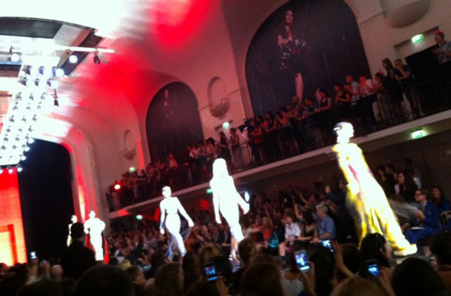 Compte-rendu de la Fashion Week de Paris 2012