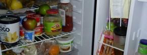 Dans le frigo de… Cassandre