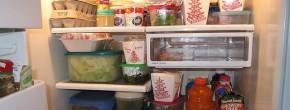 Dans le frigo de… Bathilda
