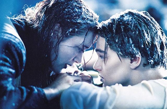 Titanic : Jack aurait pu monter sur la planche (preuve à l'appui)