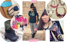 Portrait de Blogueuse : Eva de Yummy Yo