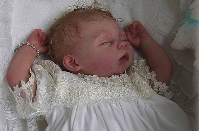 Le bébé pas comme les autres : récit d'une découverte WTF
