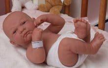 Bébé reborn : analyse d'une création